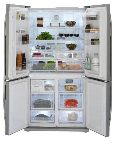 bk-beko-four-door-fridge-freezer