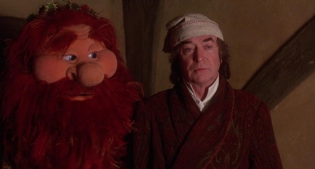The Muppet Christmas Carol – The Ultimate Christmas Movie | One ...