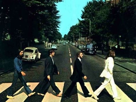 Abbey+Road