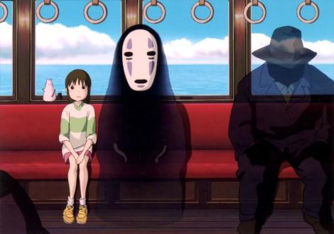 Courtesy of: Optimum Releasing and Studio Ghibli