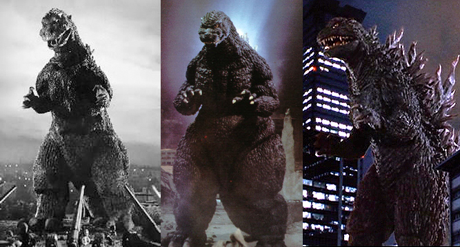 A Beginner's Guide To… Godzilla | One Room With A View