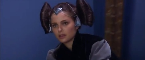 Cook those buns yourself Lei-I mean, Padmé?