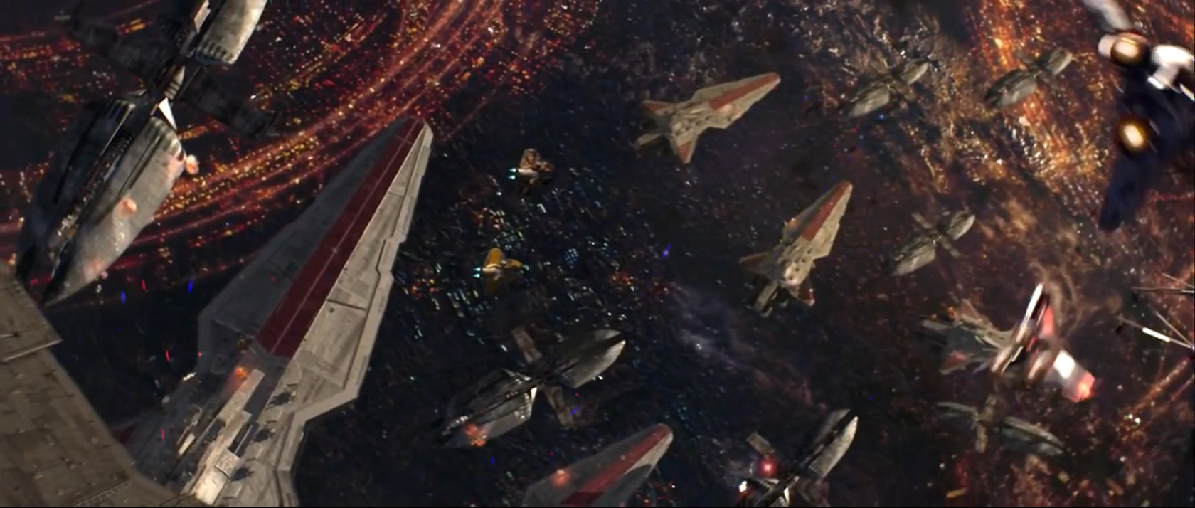 The Citizen Kane Of Awful Star Wars Revenge Of The Sith One Room With A View