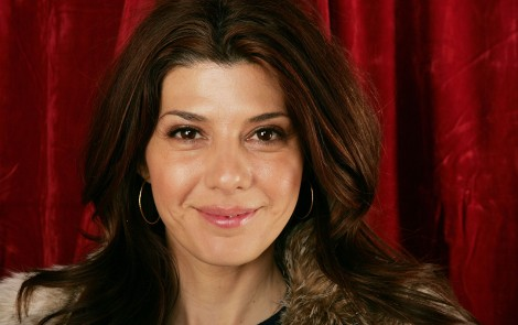 Marisa Tomei Portrait Session