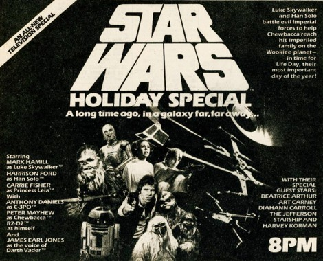 Star-Wars-Holiday-Special title pic